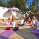 Yoga deck 2