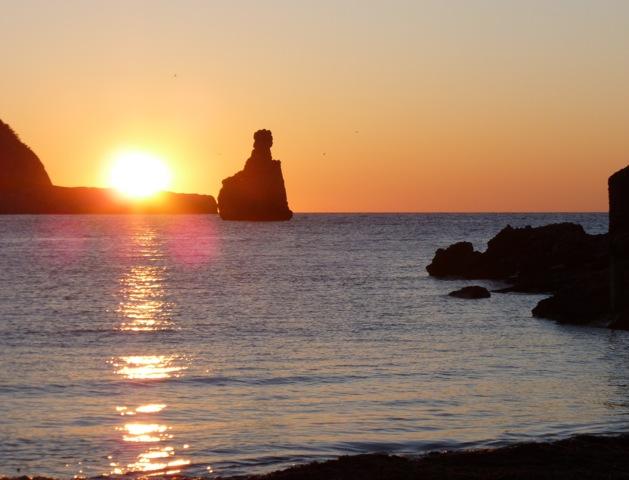 Winter retreats in Ibiza