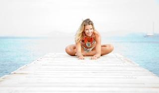 Jax @ Formentera Yoga