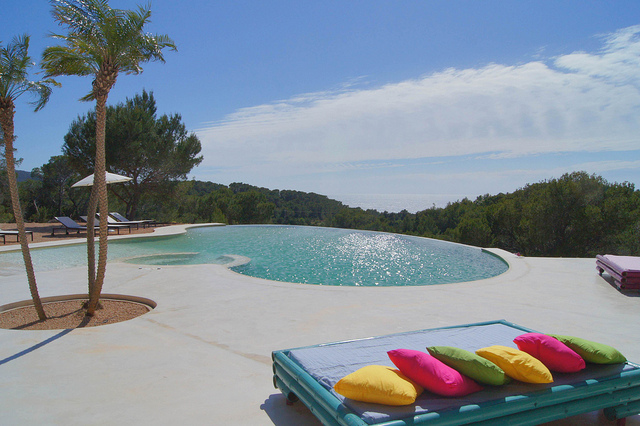 Sunset Mountain Yoga Retreat, Ibiza