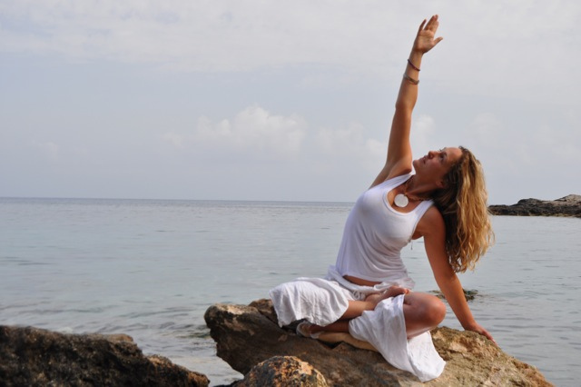 Yoga for 2012 Consciousness