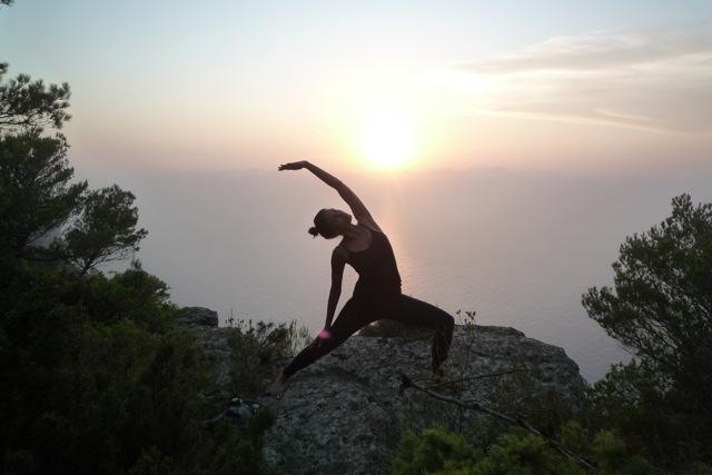 Just Stop! Retreats, Ibiza